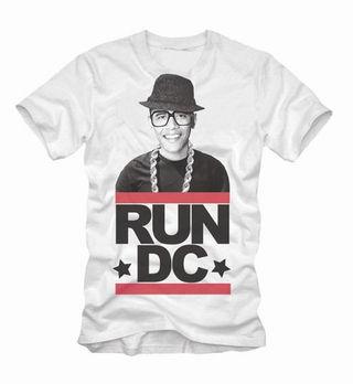 Obama Run DMC