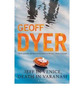 Jeff in Venice cover